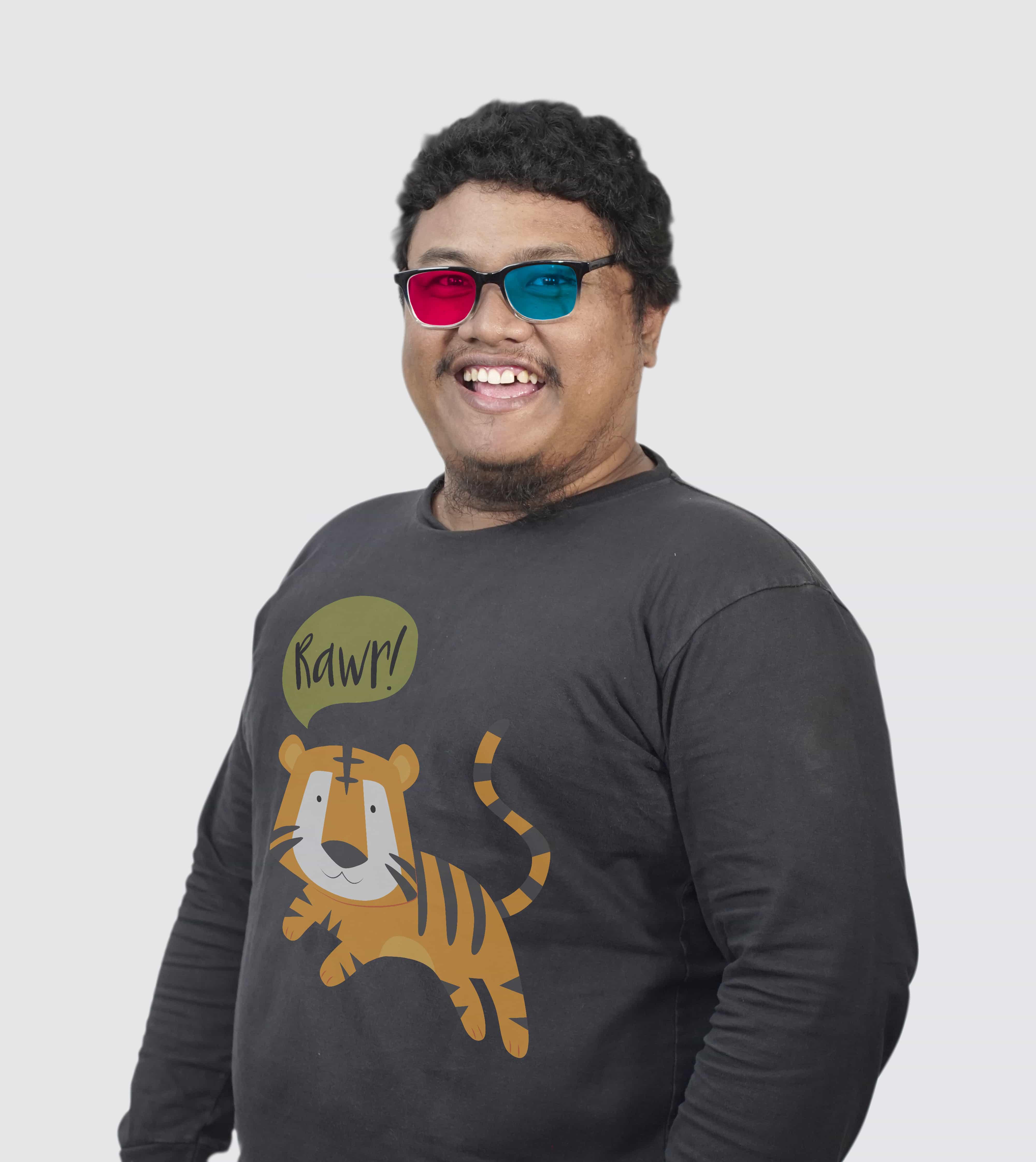 Muhammad Farid